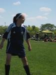2008 spring soccer JL in soccer gear